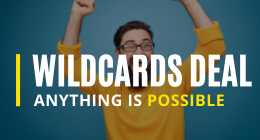WILDCARDS Deal